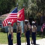 Memorial Day Observance at Butler House
