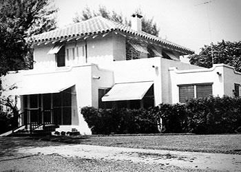 Butler House - Deerfield Beach, FL