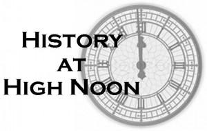 History at High Noon Logo