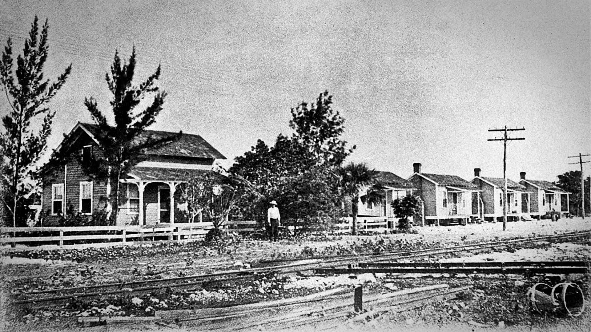 The Deerfield Beach Railroad