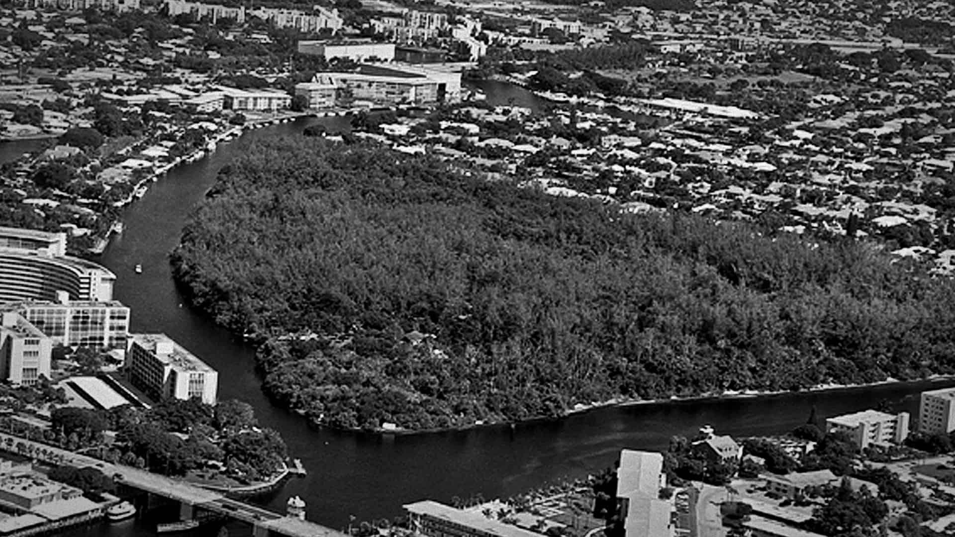 Capone Island in Deerfield Beach, FL