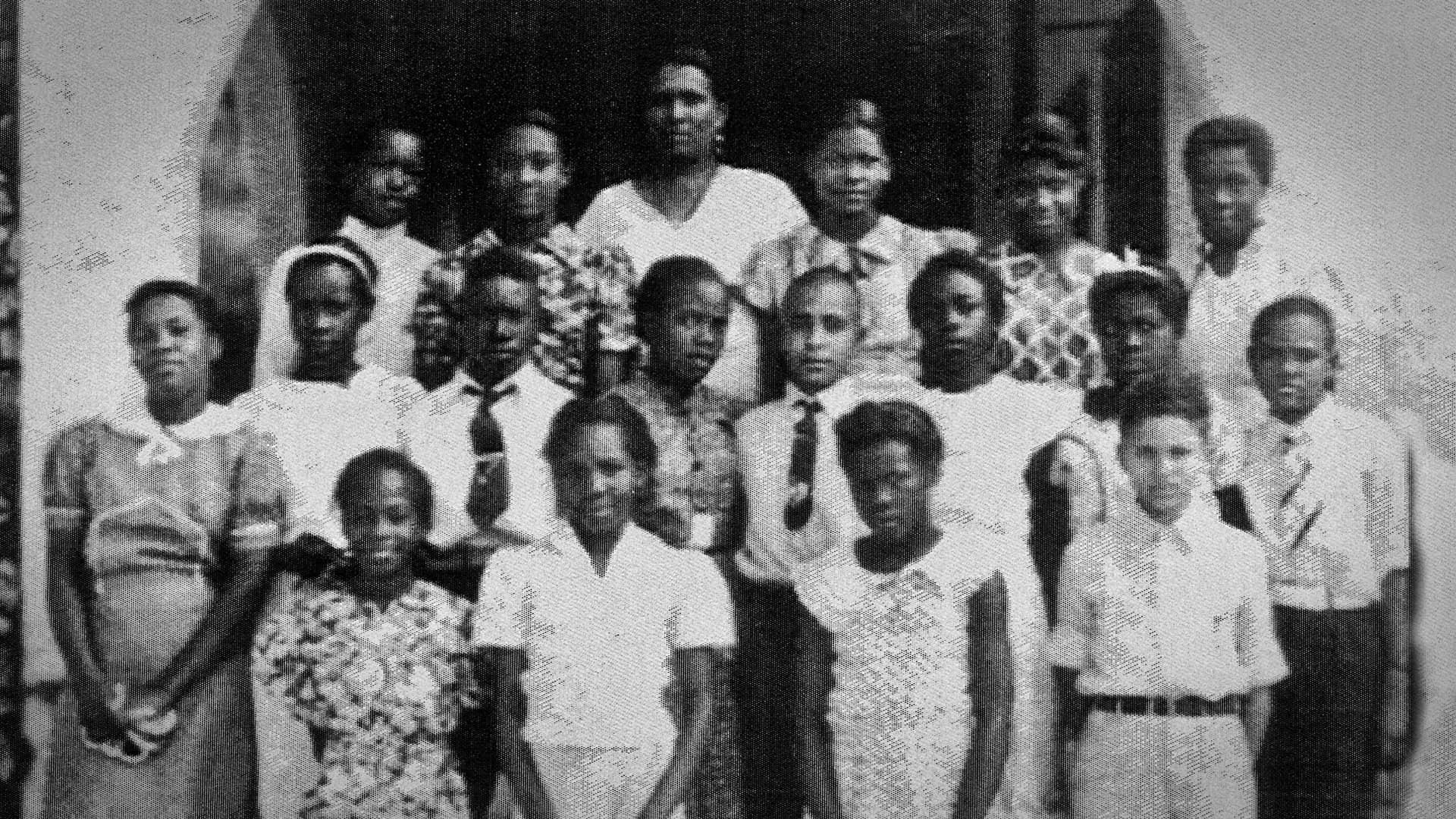 Braithwaite School in early Deerfield Beach, FL