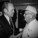 52 Deerfield Moments: #37 - President Gerald Ford Visits Deerfield Beach