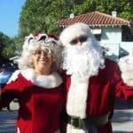Breakfast with Santa: Saturday December 3rd