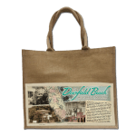 Deerfield Beach Historical Society - SHOP: Jute Bag-01
