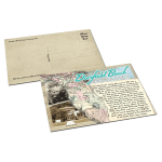 Deerfield Beach Historical Society - SHOP: Postcard