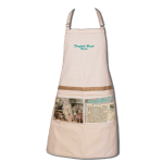 Deerfield Beach Historical Society - SHOP: Apron