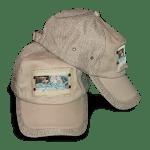 Deerfield Beach Historical Society - SHOP: Sports Cap - Jute