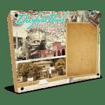 Deerfield Beach Historical Society - SHOP: Clip Photo Frame