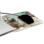 Deerfield Beach Historical Society - SHOP: Mouse Pad