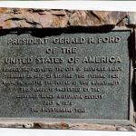 52 Deerfield Moments: #37 – Presidential Visit