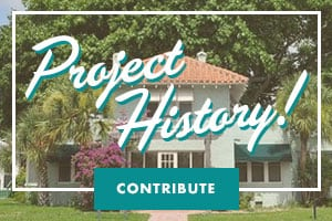 Project History!