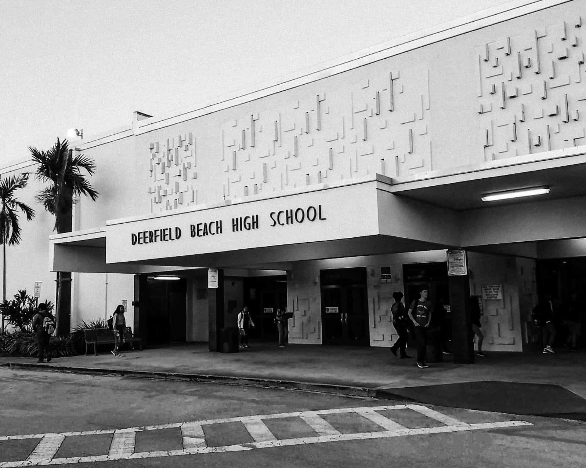 School Hours Pompano Beach High School