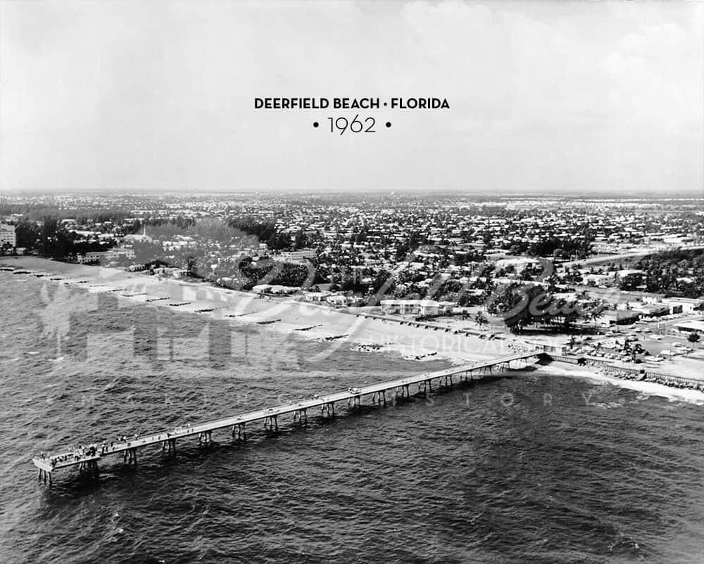 Deerfield Beach Butler House