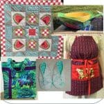 Threads Ministry Quilt Sale