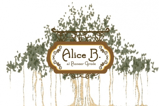 Alice B At Pioneer Grove