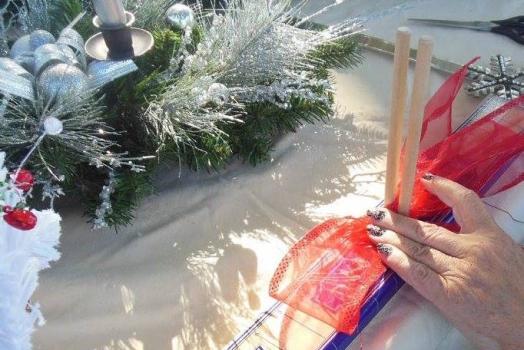 Sundays at the Butler House: 11/29 – Holiday Craft Fair