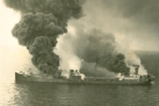 52 Deerfield Moments: #23 – Nazi Submarines Off Deerfield