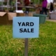 Citywide Garage Sale: Sundays at the Butler House