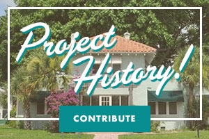 Deerfield Beach Historical Society: Project History!