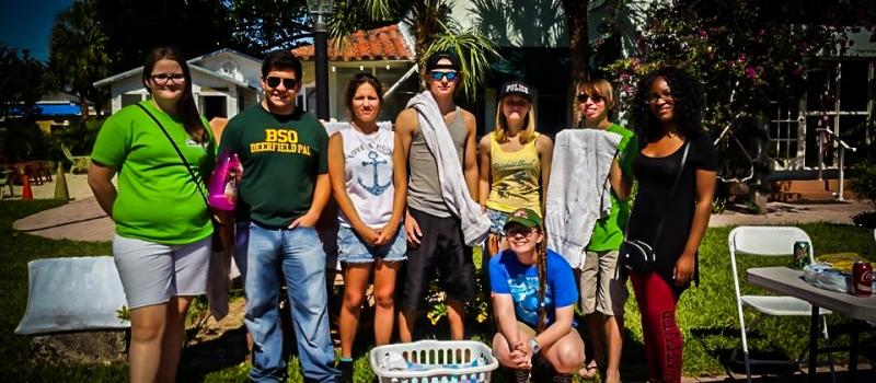 Deerfield Beach Historical Society: Volunteers
